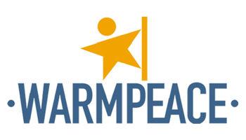 WARMPEACE Logo