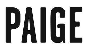 PAIGE Logo