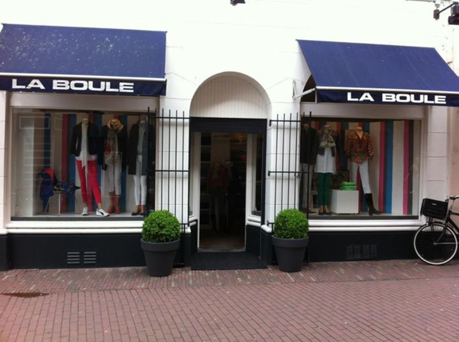 La Boule in Haarlem (Afbeelding 2)