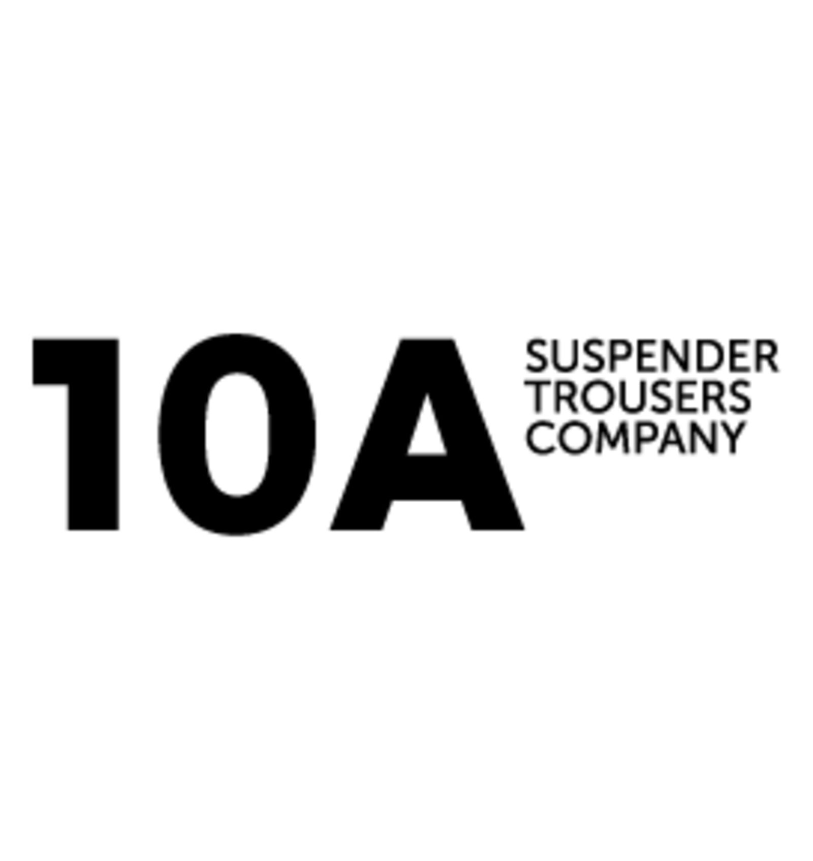 10A Suspender Trousers Company