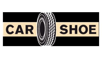 Car Shoe Logo