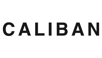 CALIBAN Logo