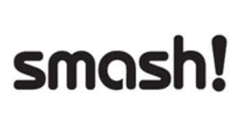 smash! Logo