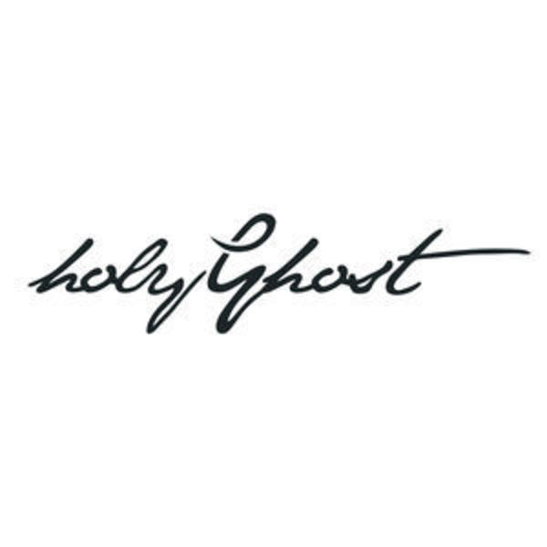 holy Ghost Logo