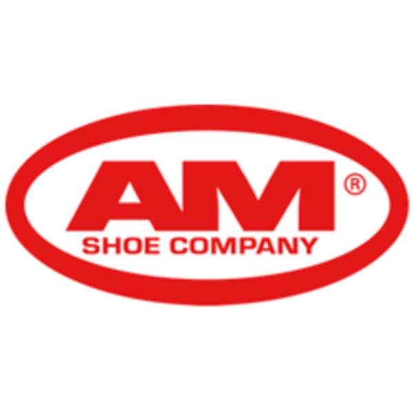 AM Shoe Company Logo