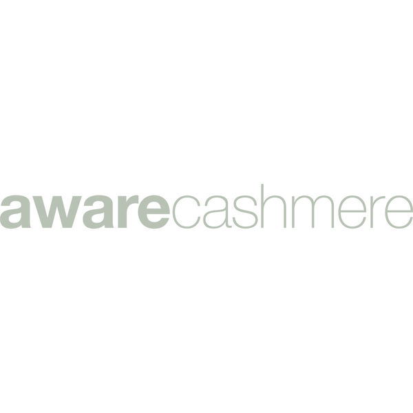 aware cashmere Logo