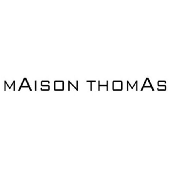 MAISON THOMAS Logo