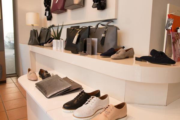 Zeitzeichen Shoes