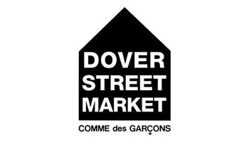 DSM Dover Street Market Logo