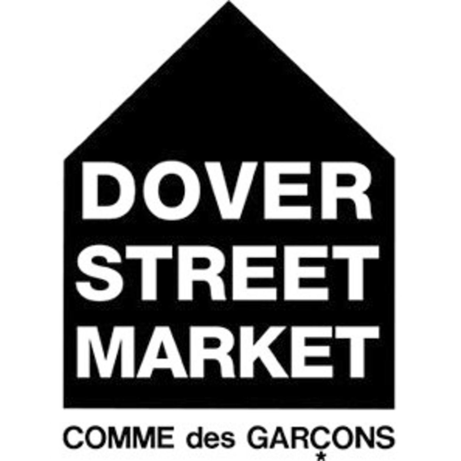 DSM Dover Street Market (Изображение 1)