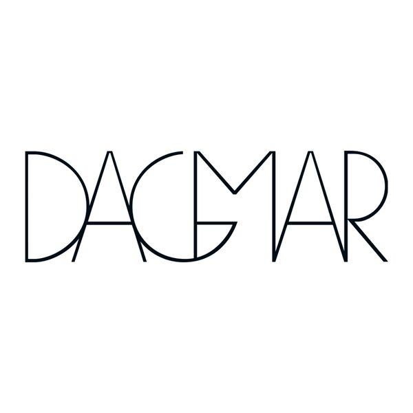House of Dagmar Logo