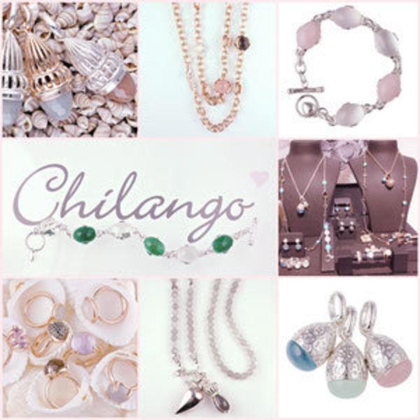 Chilango Logo