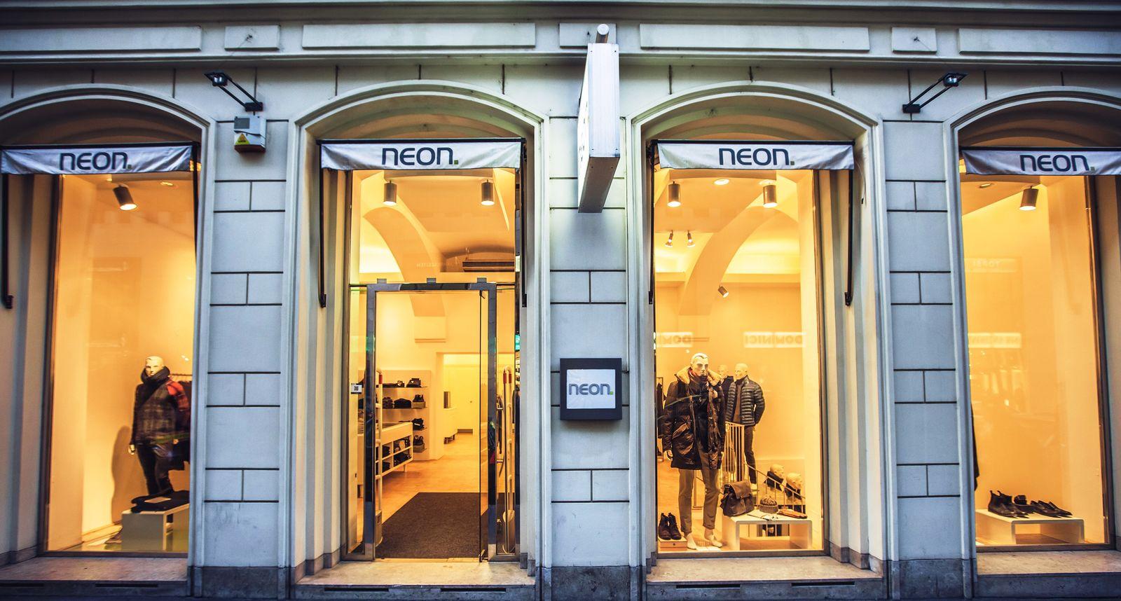 NEON. men fashion in Wien (Bild 2)