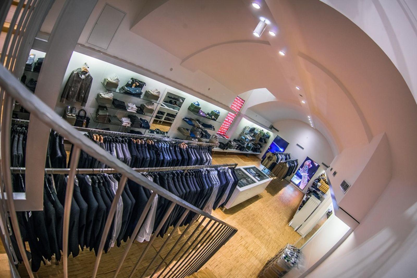NEON. men fashion in Wien (Bild 4)