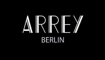 ARREY BERLIN Logo