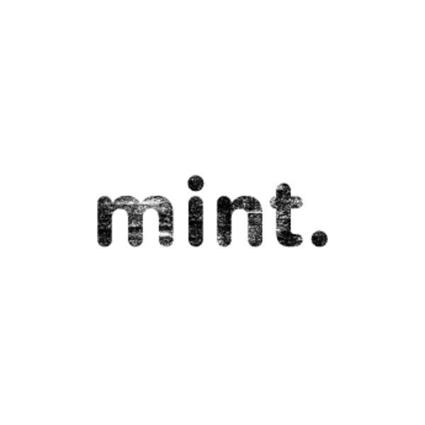 mint. Logo