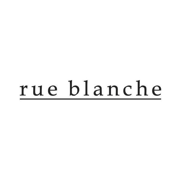 rue blanche Logo