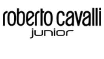 Roberto Cavalli Junior Logo