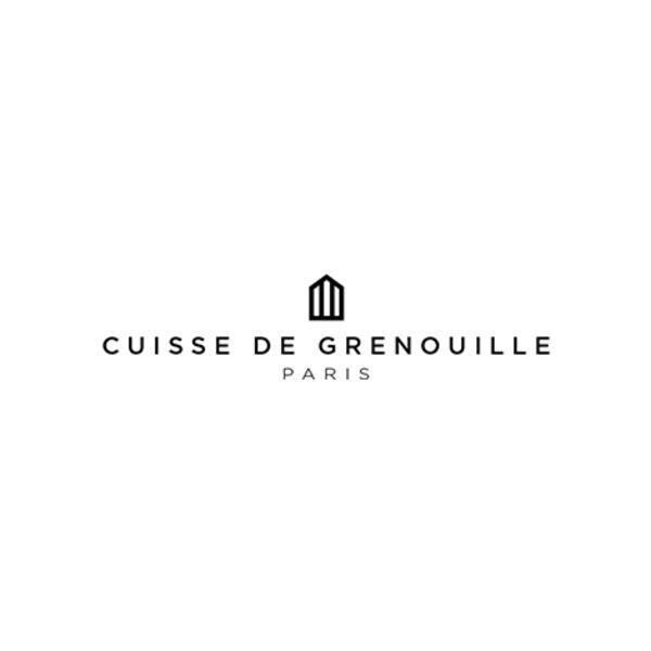 CUISSE DE GRENOUILLE Logo