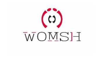 WOMSH Logo