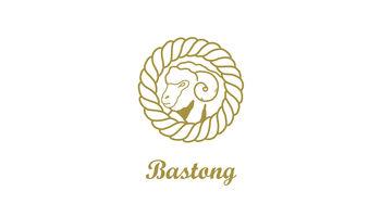 Bastong Logo