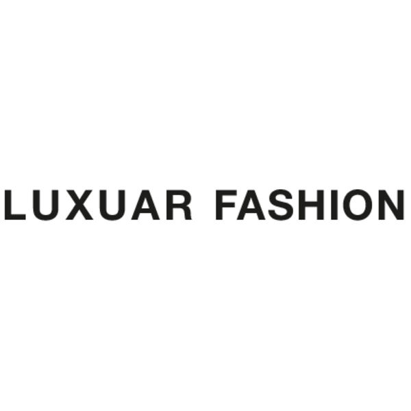 LUXUAR FASHION Logo