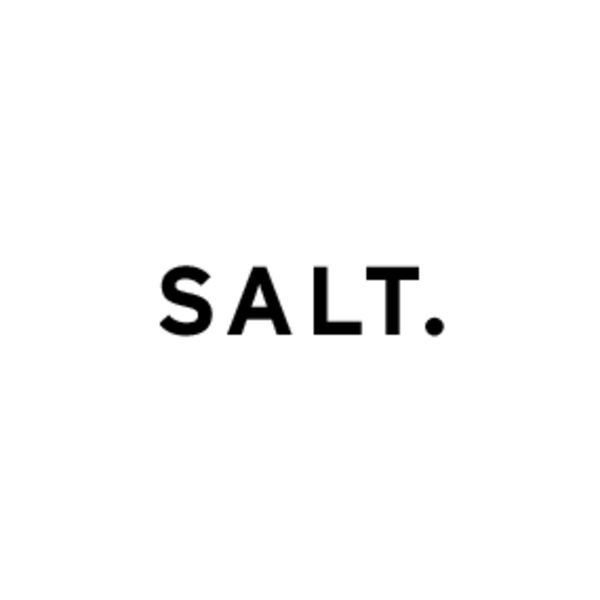 SALT. Eyewear Logo