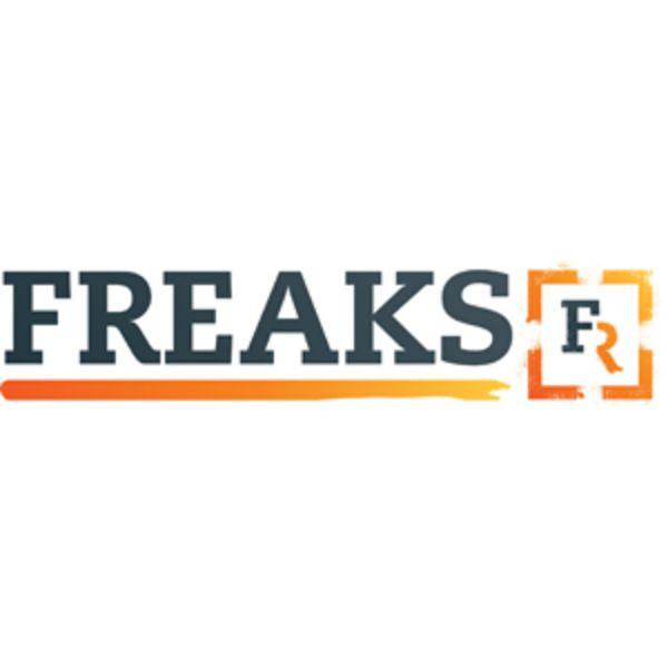 FREAKS Logo