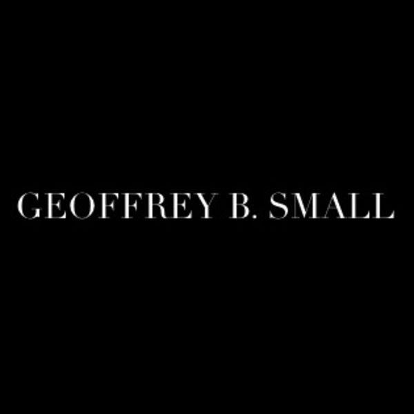 GEOFFREY B. SMALL Logo