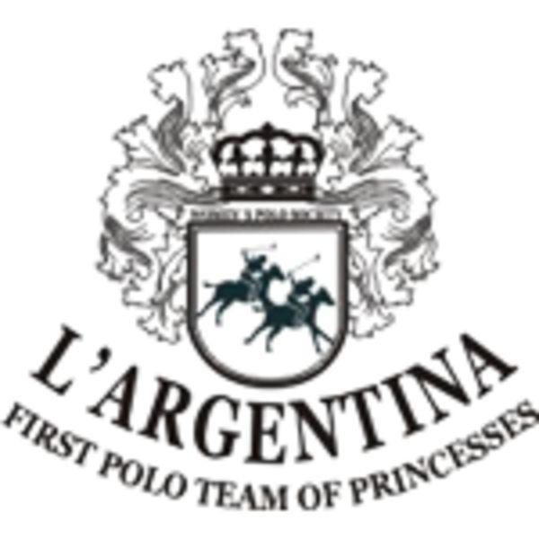 L'ARGENTINA Logo