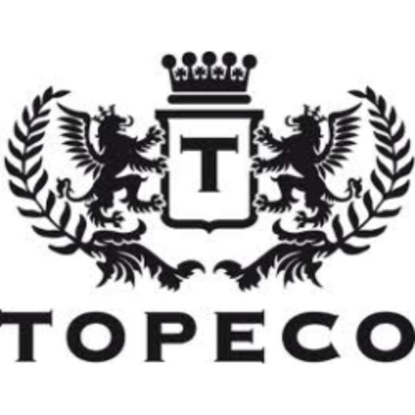 TOPECO Logo