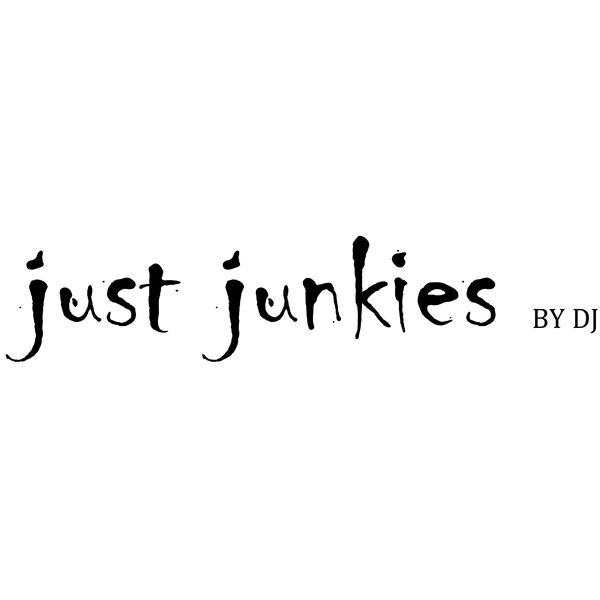 just junkies BY DJ Logo