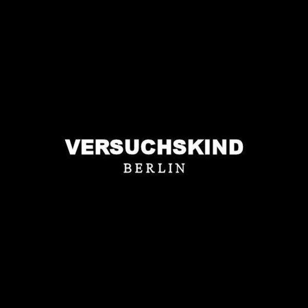 VERSUCHSKIND Logo
