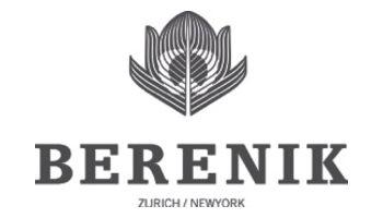 BERENIK Logo