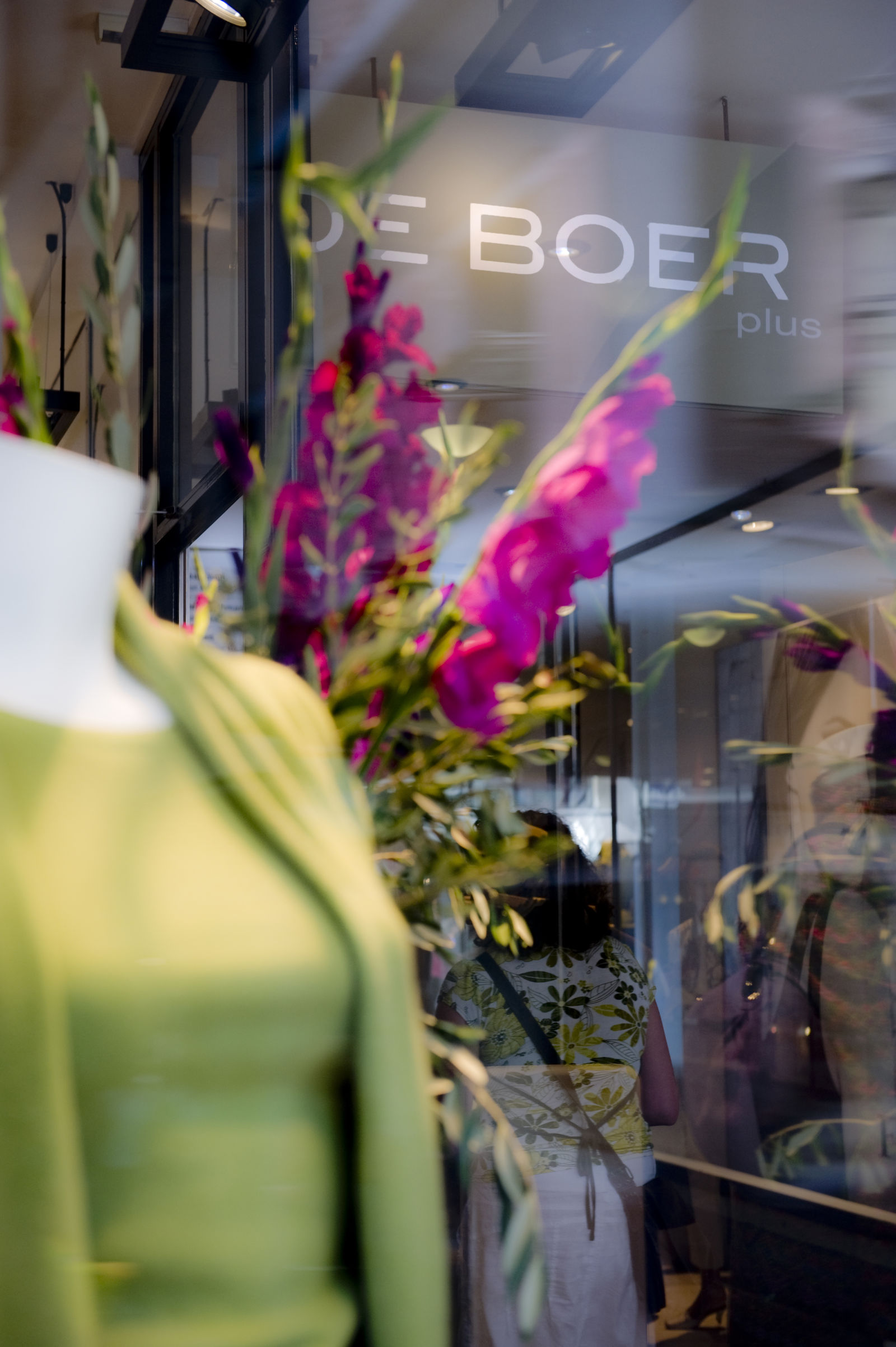 DE BOER plus - Grösse 42 - 50 à Lucerne (Bild 2)