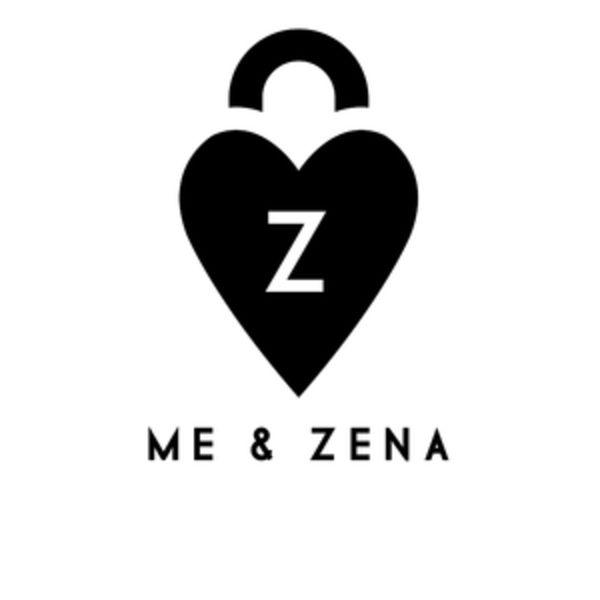 ME & ZENA Logo