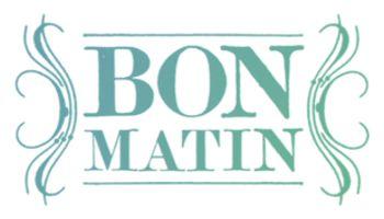 Bon Matin Logo