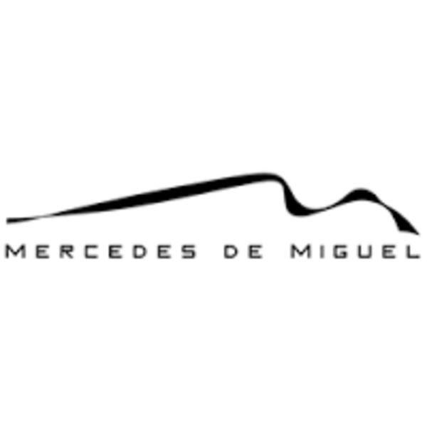 Mercedes de Miguel Logo