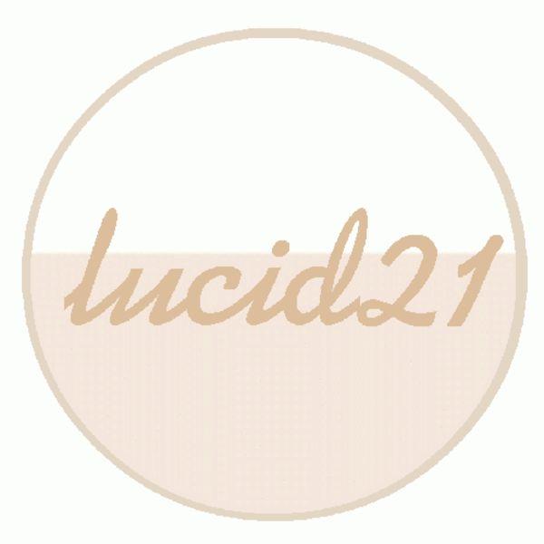 Lucid21 Logo