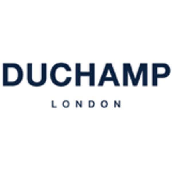 DUCHAMP Logo