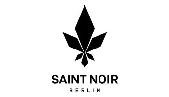 Saint Noir Logo