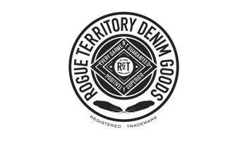 ROGUE TERRITORY Logo