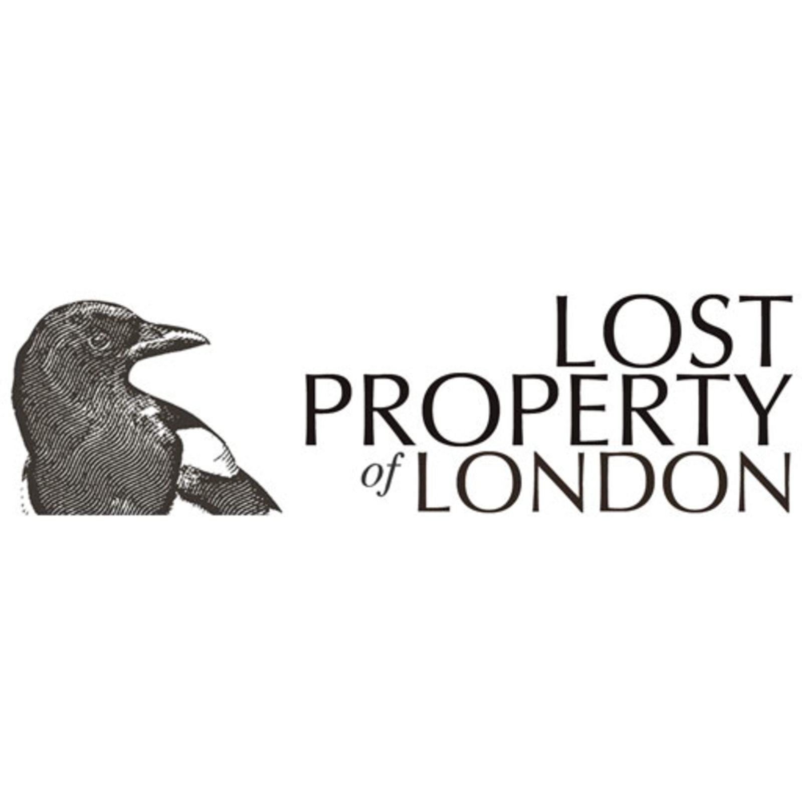 LOST PROPERTY of LONDON