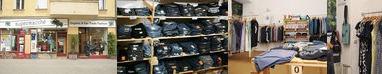 supermarché - Organic & Fair Trade Fashion