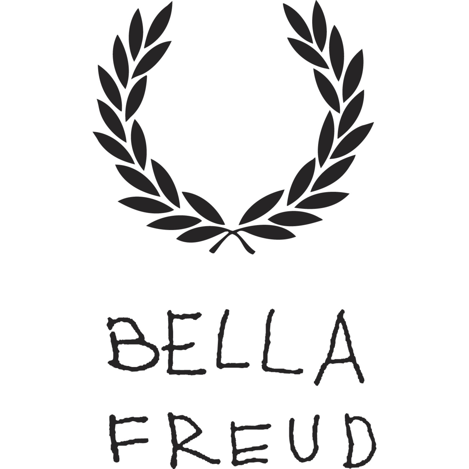 FRED PERRY Laurel Wreath | BELLA FREUD