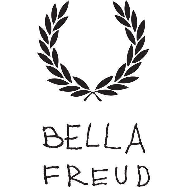 FRED PERRY Laurel Wreath | BELLA FREUD Logo