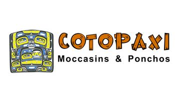 COTOPAXI Logo