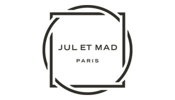 JUL ET MAD Logo