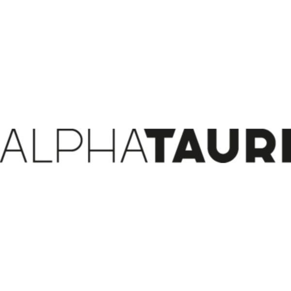 ALPHA TAURI Logo