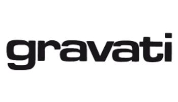 gravati shoes Logo